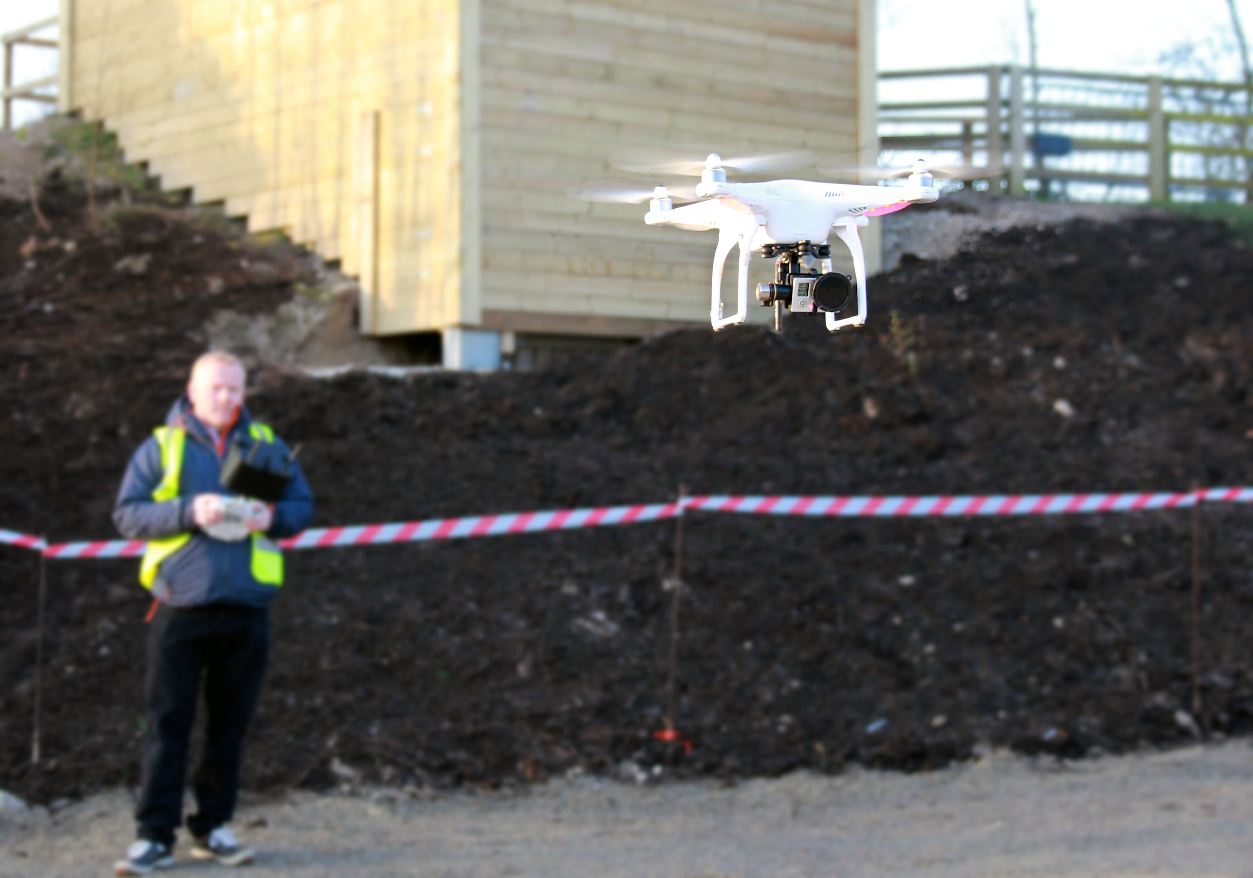 Aerial Video Anniversary