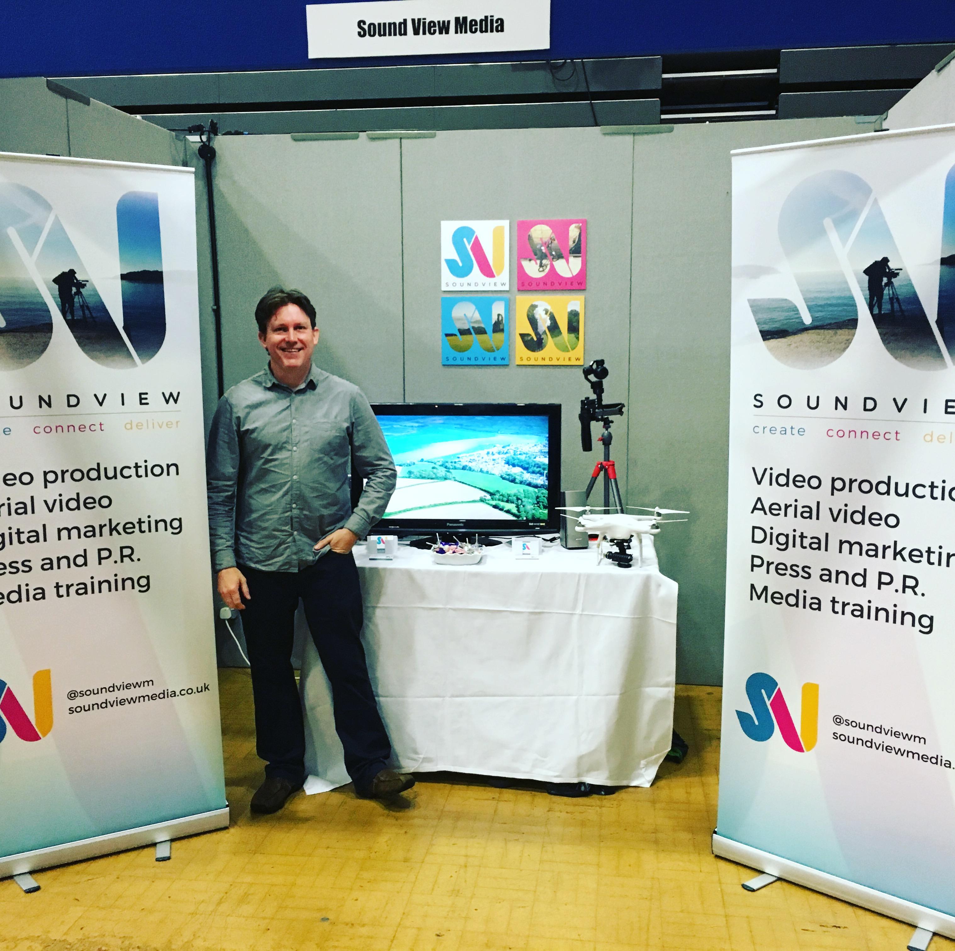 Devon Business Show