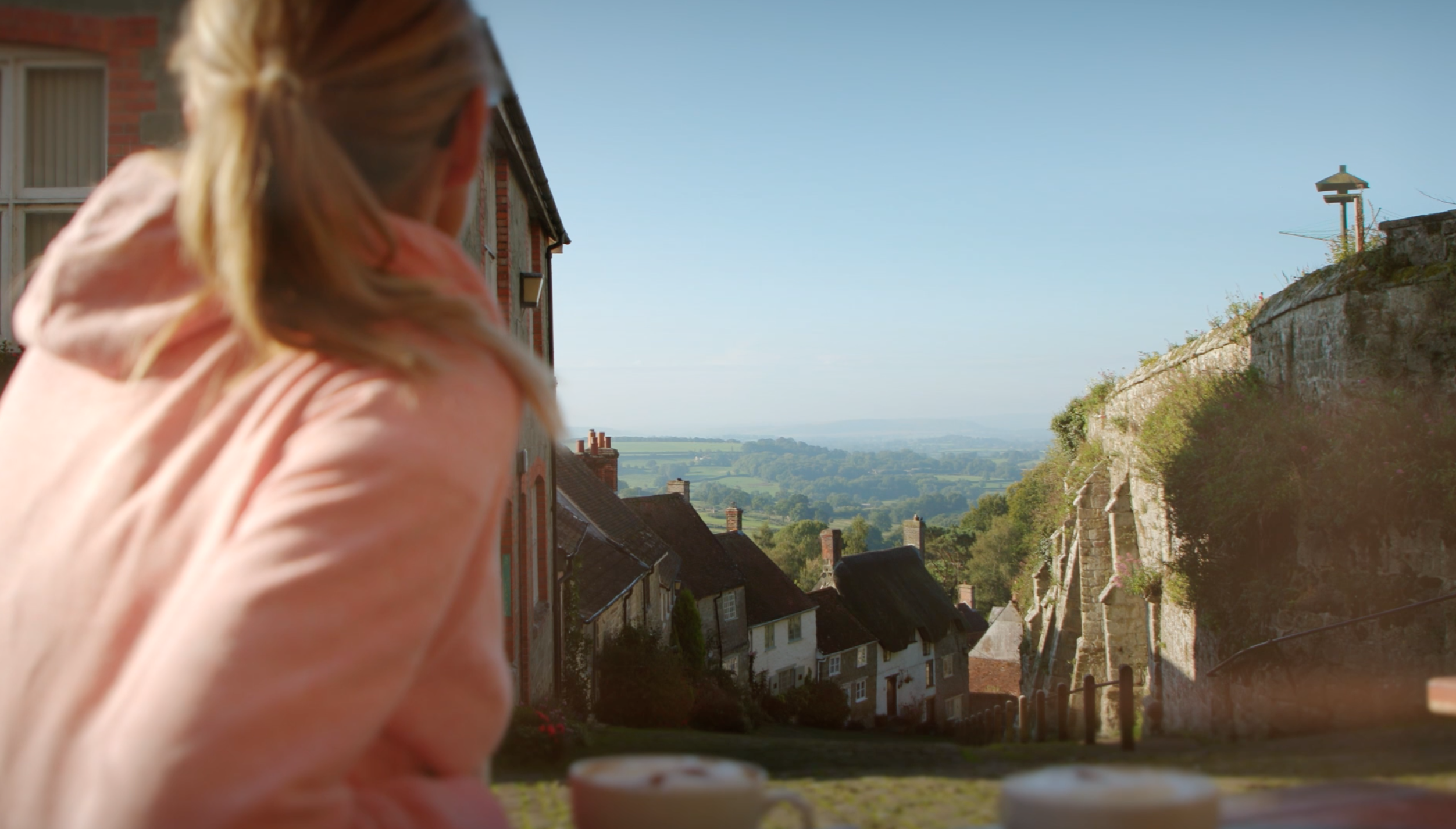 Visit 'Rural' Dorset | Promotional video South West
