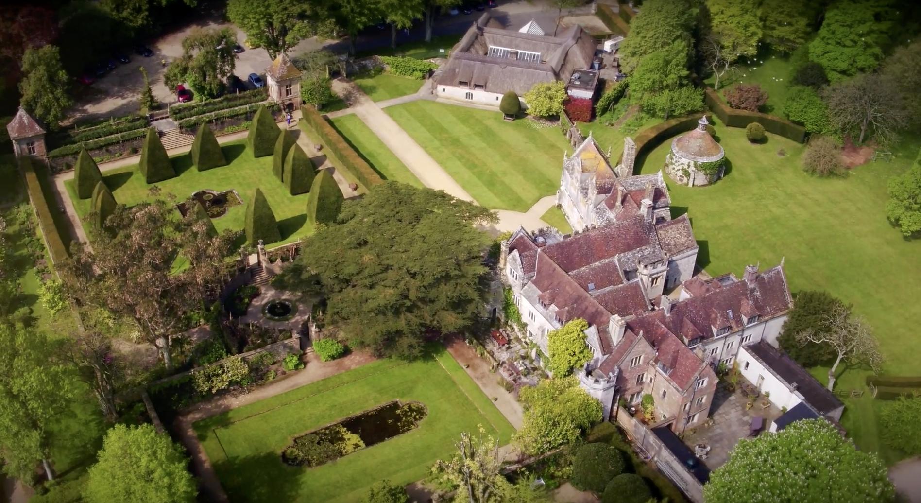 Explore Dorset's Gardens