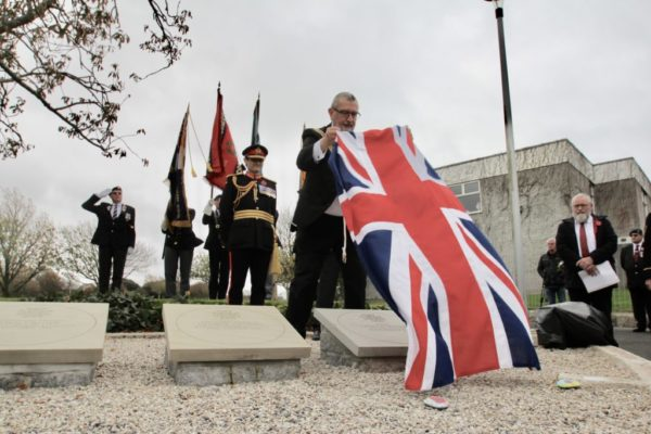 Plymouth Honours Victoria Cross Heroes